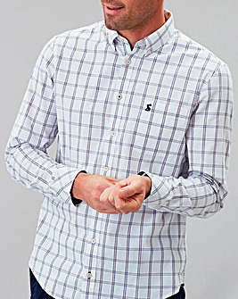 Joules Welford Multi Check Shirt