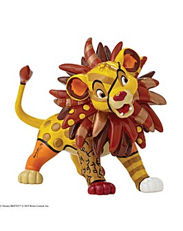 Disney Britto Simba Mini