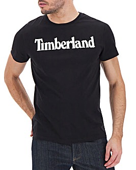 Timberland Kennebec River Linear Tee