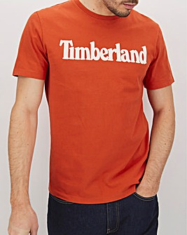 Timberland Kennebec River Linear T-Shirt
