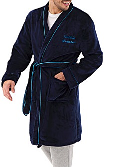 Cookie Monster Robe