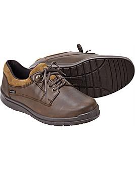 Cosyfeet Stanley Extra Roomy (3H Width) Men's Shoes