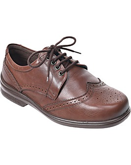 Cosyfeet Darby Extra Roomy (3H Width) Men's Shoes