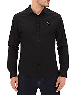 Religion Black Nero Jersey Shirt