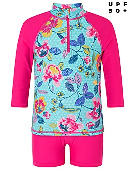 Monsoon Adley Sunsafe Surfsuit