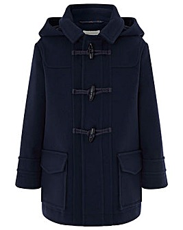 Monsoon Dylan Duffle Coat