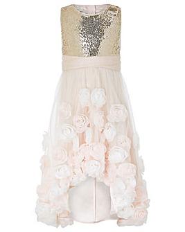 Monsoon Thea Sparkle Dress