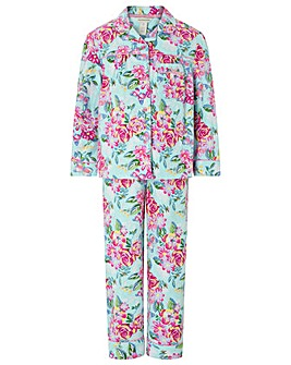 Monsoon Brielle Flannel Pj
