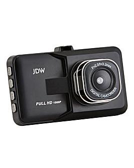JDW Dash Camera