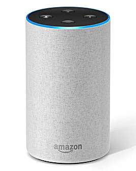 Amazon Echo 2nd Generation White