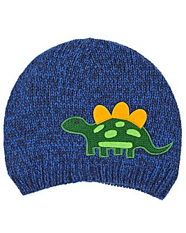 Monsoon 3D Dino Beanie