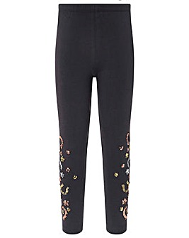 Monsoon Hazel Horseshoe Legging