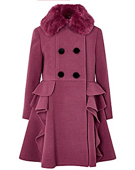 Monsoon Eva Coat