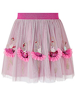 Monsoon Disco Ballerina Skirt