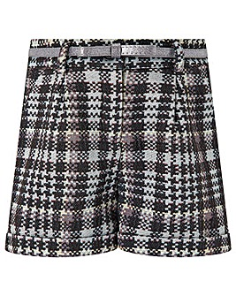Monsoon Dolly Dogtooth Short
