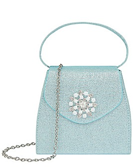 Monsoon Princess Snowflake Bag