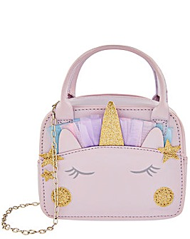 Monsoon Amazing Amena Unicorn Bag