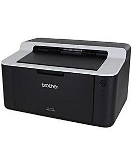 Brother HL-1112 A4 Mono USBLaser Prnter