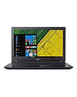 Acer 15.6in Aspire i3 128Gb Laptop