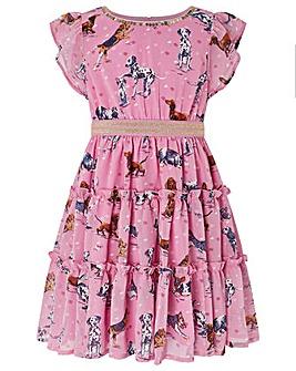 Monsoon S.E.W Sophia Dog Dress