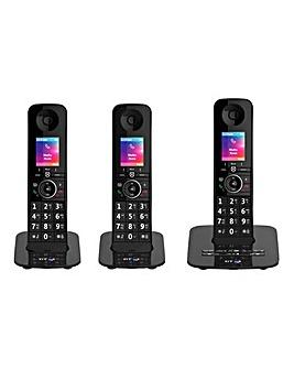 BT Premium Trio Nuisance Call Block