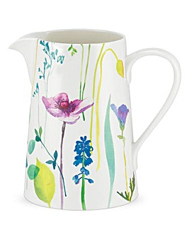 Portmeirion Water Garden Pitcher