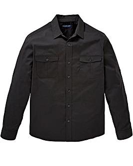 Premier Man Black Action Shirt R