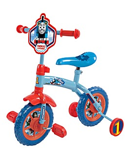Thomas & Friends 2 in 1 Training Bike