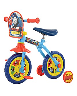 Thomas & Friends 2 in 1 Training Bike