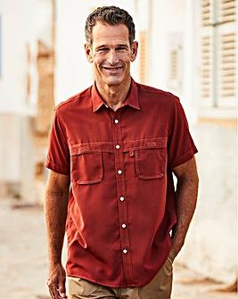 Premier Man Rust Outdoor Shirt R
