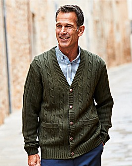 37915e0602c Classic Men's Cardigans | Knitwear Collection | J D Williams
