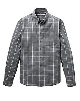 WILLIAMS & BROWN Check Shirt