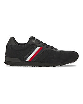 Tommy Hilfiger Iconic Material Sneaker