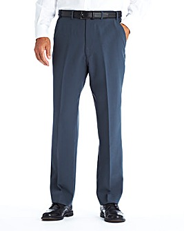 Premier Man Formal Side Elasticated Trousers 27in