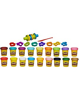 Play-Doh Super Colour Kit