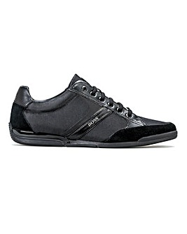 BOSS Saturn Textile Sneaker