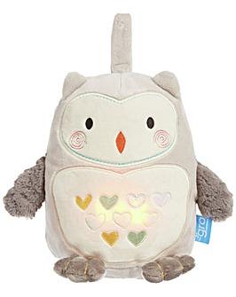 Gro Friends Ollie the Owl Sleeping Aid