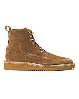 Boss District Casual Suede Boot