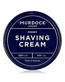Murdock London Shaving Cream