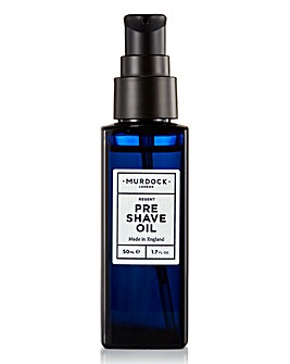 Murdock London Pre-Shave Oil