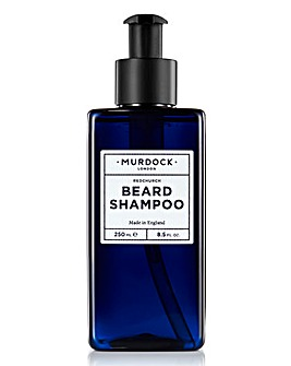 Murdock London Beard Shampoo