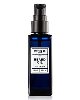 Murdock London Beard Oil