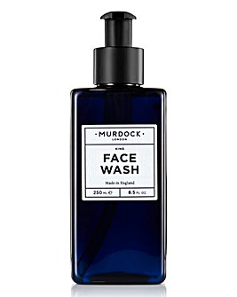 Murdock London Face Wash