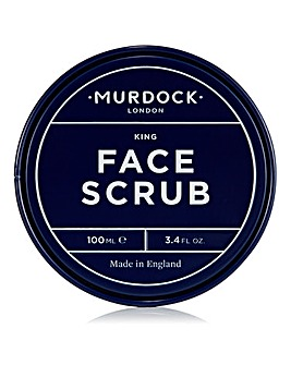 Murdock London Face Scrub