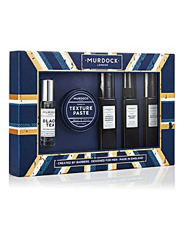 Murdock London A Gentleman Of Two Cities Gift Set