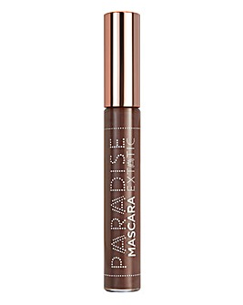 L'Oreal Paradise Castor Oil-Enriched Volumising Mascara - Brown