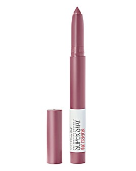 Maybelline Matte Crayon - Exceptional