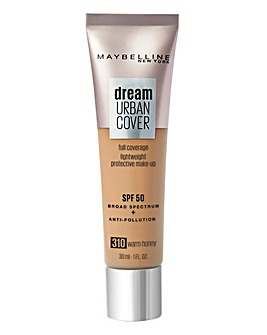 Maybelline All In One Foundation - 310