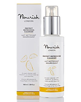 Nourish London Refreshing Cleanser