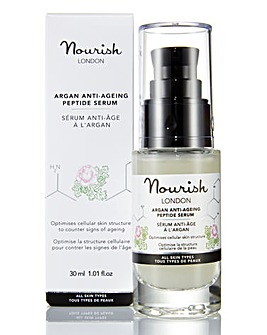 Nourish London Anti-Aging Serum
